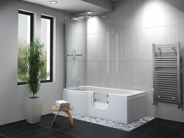 Carnelian Shower Bath Essential Bathing