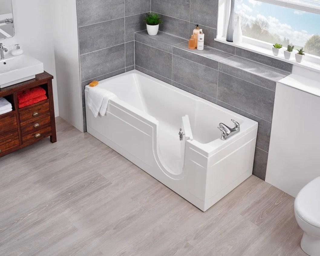 Essential Bathing Ltd Walk In Bath-Arizona-00539