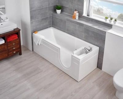 Essential Bathing Ltd Walk In Bath-Arizona-00640