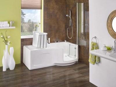 Essential Bathing Ltd Walk In Bath-Louisiana-00526