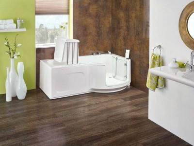 Essential Bathing Ltd Walk In Bath-Louisiana-01419