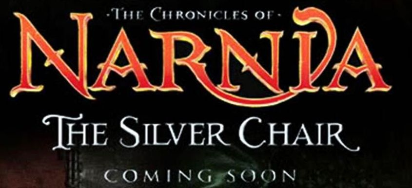 the silver chair movie 2015 serta office announcement 2013 2015r essential c s lewis back in late it was officially announced that would be next book made into a narnia series