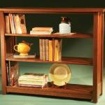 Woodworking Bookcase