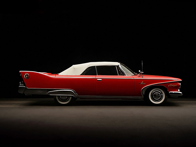 10 Iconic And Classic Vintage Cars Inspirations Essential Home
