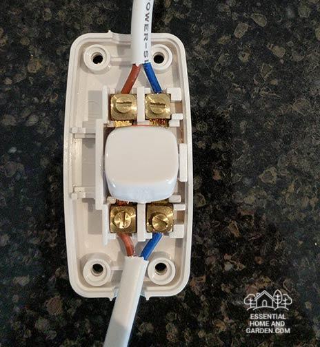 Wiring A Light Switch Inline