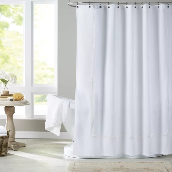 non toxic shower curtain options
