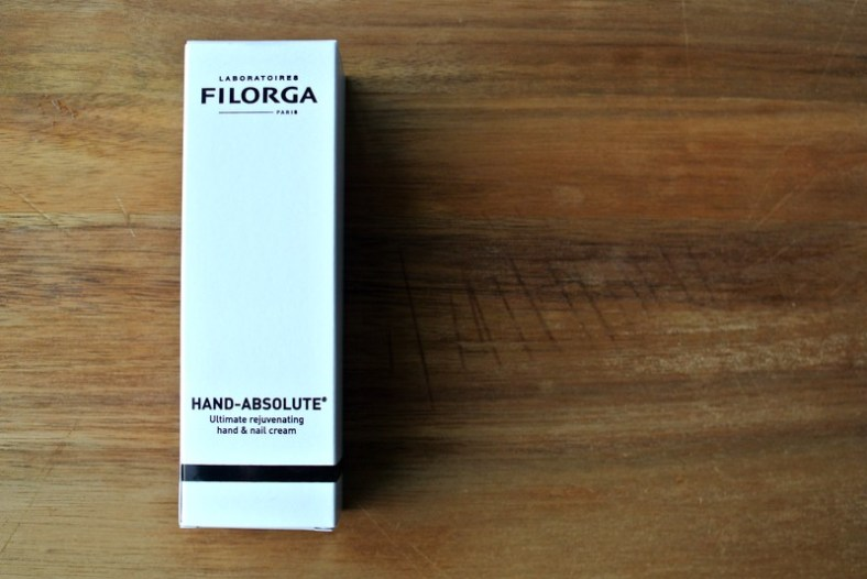 Filorga Hand Absolute