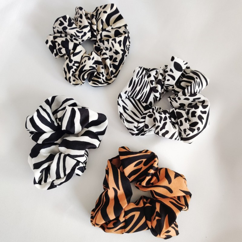 Animal print items