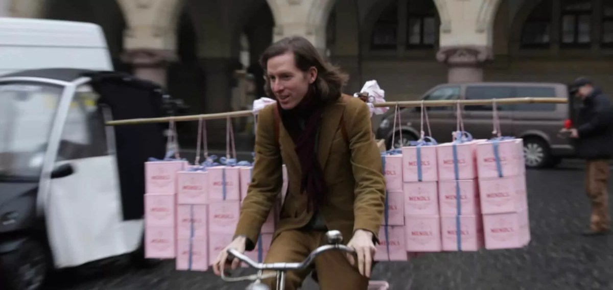 Issue 31 - The Magic of Wes Anderson
