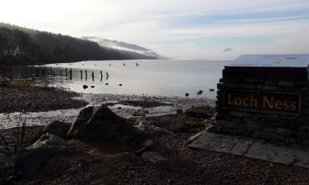 Head to atmospheric Loch Ness and the Scottish Highlands with Headwater