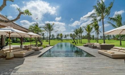 No expense spared for Kaba Kaba Estate, Bali