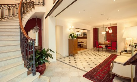 Opening of Uruguay's newest boutique hotel