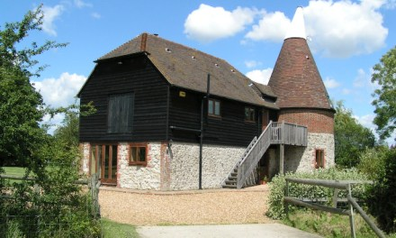 Saddle up with Kent & Sussex Holiday Cottages