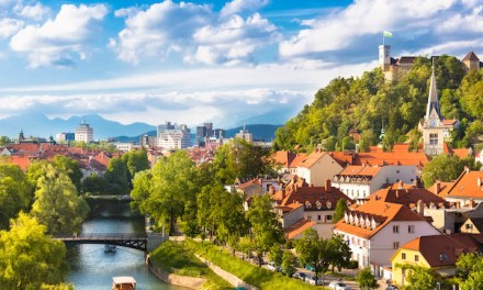 Cox & Kings introduces private tours and short breaks to Slovenia