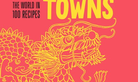 New recipe book captures essence of China Towns