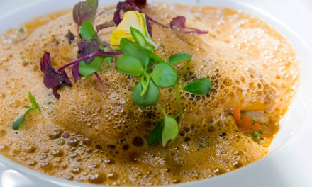 Restaurant O Prestige is set to soar