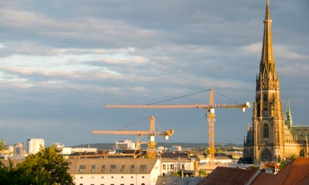 Linz – where the future is now