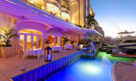 New fine dining restaurant, 13˚/59˚, set to become top 'foodie' destination in Barbados
