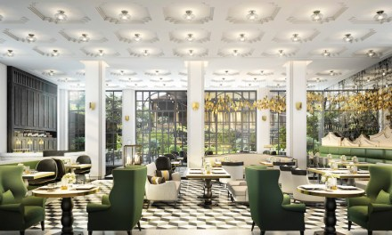 The President Hotel by AKARYN, a new indulgent retreat in the heart of Vientiane, Laos