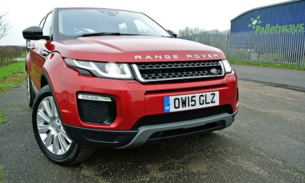 Baby Range Rover stakes a compact case for existence