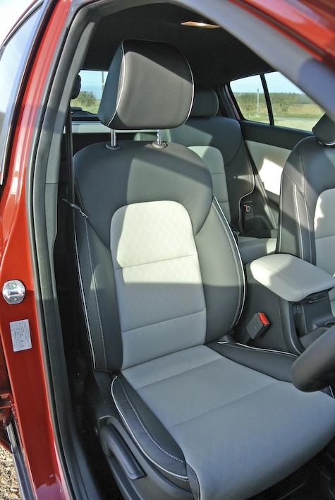 Kia Sportage GT 5