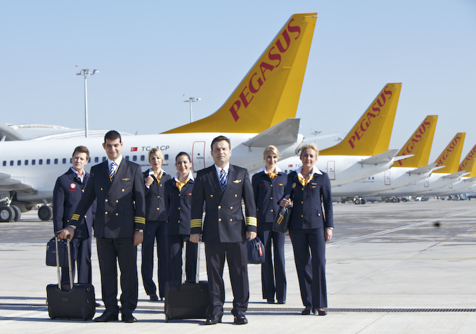 Pegasus Airlines-2