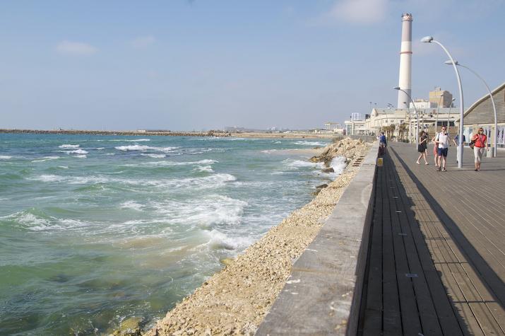 Tel Aviv and Jaffa-42