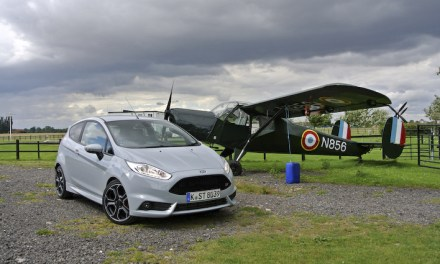 Can an ST-200 woo zesty hatch buyers for Ford?