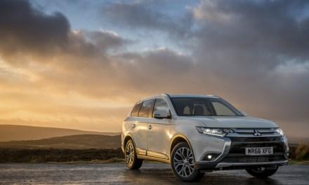 Mitsubishi's SUV facelifts serve purpose