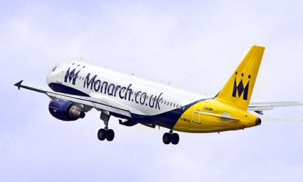 Experience Arctic Lapland with Monarch