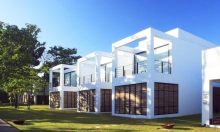 New secret pool villas on Thailand's Koh Samui