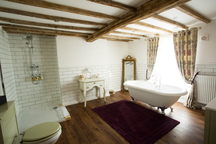 The Vicarage in Cranage launches 6 new luxury suites