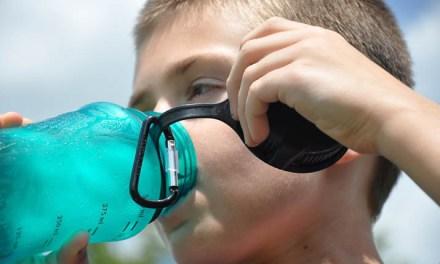 Nalgene bring fresh colour to daily hydration