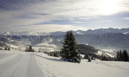 Ski, spa, cuisine… it's a charmed regime in Fiss