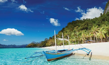 Philippine Airlines to open Cebu-Bangkok service