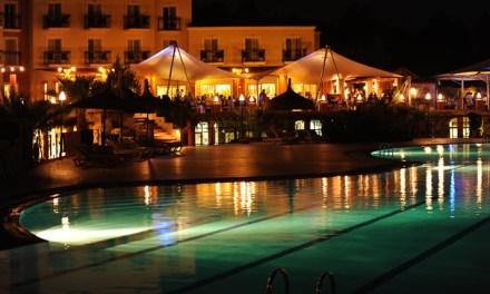 New Mark Warner beach resort in Turkey