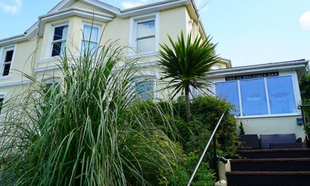 Review: The 25 Boutique B&B, Torquay