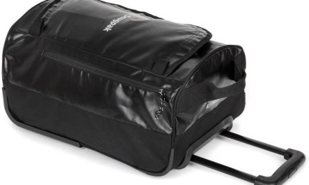 Review: Snugpak Roller Kitmonster Carry on 35L G2