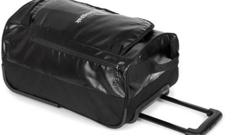 Review: Snugpak Roller Kitmonster Carry on 35L G2