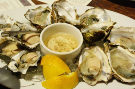 Oyster Feast © Seemann | Morguefile.com