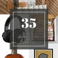 35 Gift Ideas