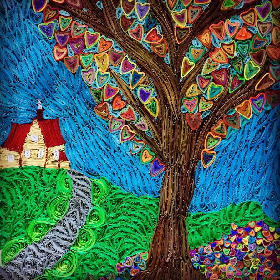 Tree House Sale