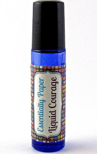 lc-190x300 Liquid Courage Essential Oil Blend now available online at our Etsy Shop @EssentiallyPaperShop