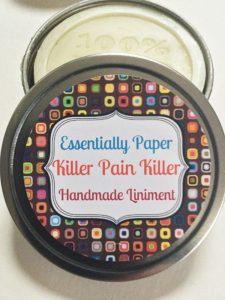 Killer Pain Killer