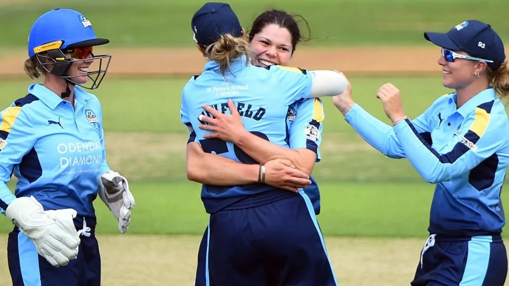 Women's Cricket Kia Super League: Yorkshire Diamonds Schedule