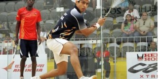 Saurav Ghosal enters Men's Singles Final