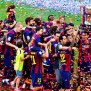 Fc Barcelona S Fixtures For 2015 16 Season Essentiallysports