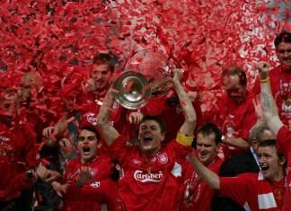 top 5 comebacks in football history