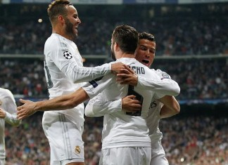 Real Madrid 1-0 PSG - Talking Points
