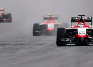 Bianchi's crash strengthened the need for safety in F1